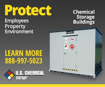 US Chemical Banner ad